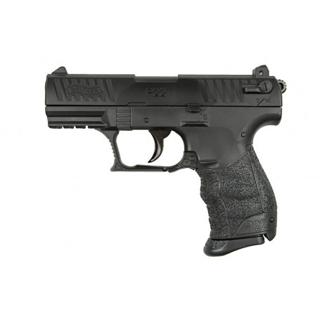 Replica Airsoft Walther P22Q (Metal slide)