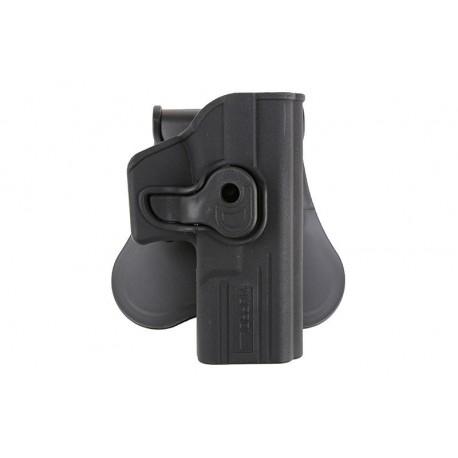Toc Nuprol Perfect Fit pentru replică pistol Glock