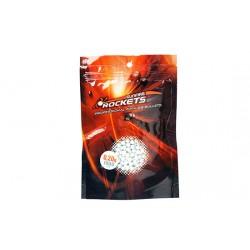 Bile Airsoft Rockets Professional 0.20g BBs 1000buc