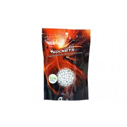 Bile Airsoft Rockets Professional 0.23g - 0.5kg