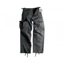 Pantaloni BDU - policoton Ripstop