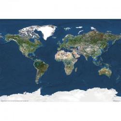 Planet Observer harta lumii