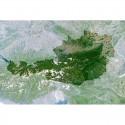 Planet Observer Harta Austria