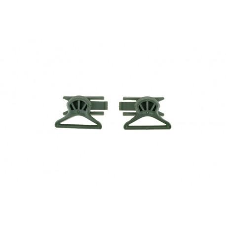Cleme pivotante pentru ochelari(36mm)