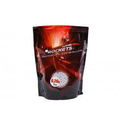Bile Airsoft Rockets Professional 0.20g 1kg