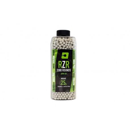 Bile RZR Nuprol 0,25g 3300buc