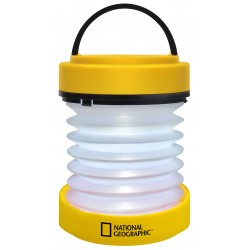 Lanterna NATIONAL GEOGRAPHIC LED Baterie