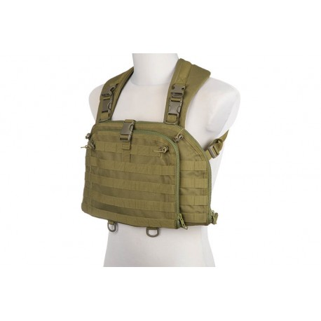 Vesta tactica Navigator Chest Rig