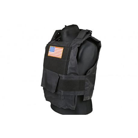 Vesta Personal Body Armor