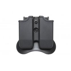 Port incarcator dublu Glock/Sig