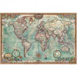 Harta lumii Executive RayWorld