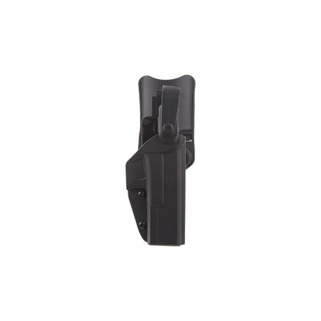 Toc pistol Glock 17 Duty Level III