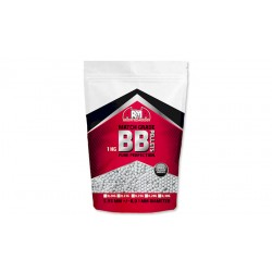 Bile Airsoft Arma Tech Match Grade 0.28g 3570buc