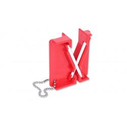Ascutitor de buzunar Lansky - Mini Crock Stick®