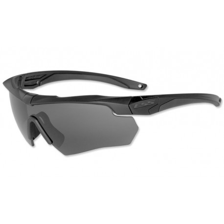 Ochelari ESS Crossbow One Smoke Gray