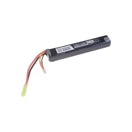 Baterie Specna Arms Lipo 11.1V 1300mAh 20/40C