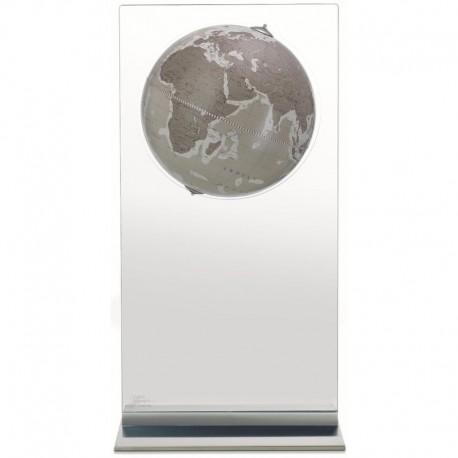 Glob Zoffoli cu stand Aria Grey 40cm