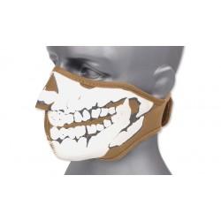 Masca Neopren Skull 3D