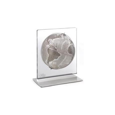 Glob Zoffoli Aria Grey 22cm