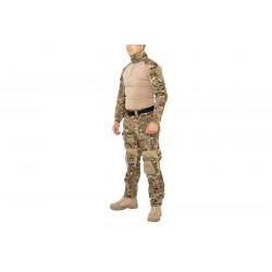 Set Uniforma Advanced Combat
