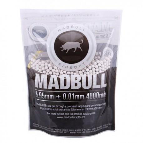 Bile airsoft MadBull Precision 0.20g 4000buc