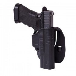 Toc Helikon Fast Draw Paddle Glock 17