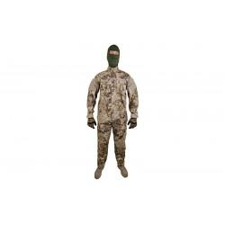 Set uniformă ACU