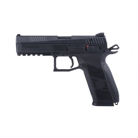 Replica Airsoft CZ P-09 Black
